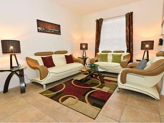 Stunning 6 Bed 4.5 Bath Watersong Resort Pool Home. 601OCB, Davenport