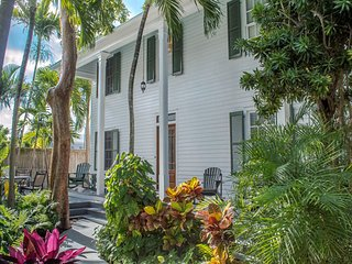 Dancing Palms Villa ~ Weekly Rental, Key West