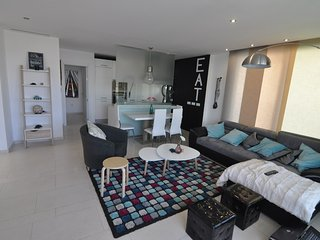 Perfect 2 bedroom penthouse in Palm mar, Palm-Mar