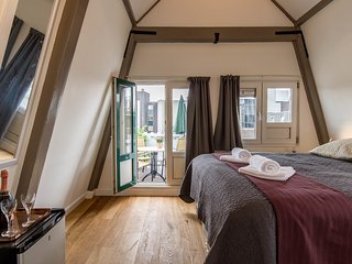 Hot Spot, Fascinating Bed and Breakfast, Amsterdam