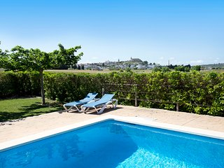 Cosy finca with pool in the countryside, Santa Margalida