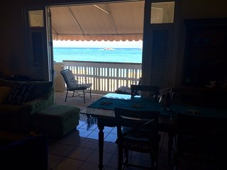 The Beach House Apt. 2, Vega Baja
