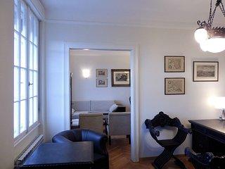 Il Miramare Appartamento, Trieste