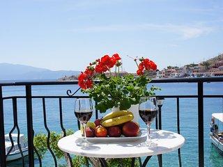 Aegean View Villa (Deluxe), Halki