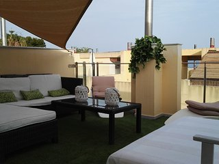 Javea Port Apartment