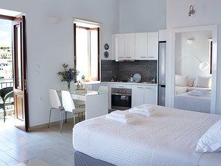 Aegean View Villa (Deluxe)
