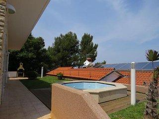 Villa Cablex II., Crveni Vrh