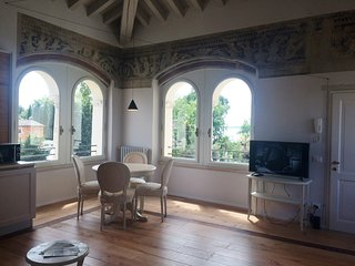 Rambaldi Appartamenti DE LUXE SUPERIOR, Bardolino