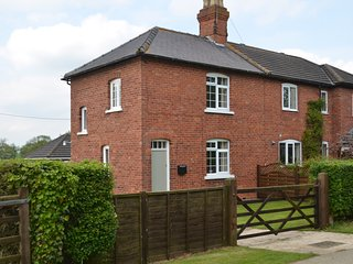 EAST FARM COTTAGE, Market Rasen