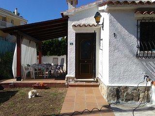 Bongalow en Denia Alicante Costa Blanca Espana