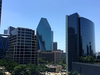Great View of Downtown Dallas