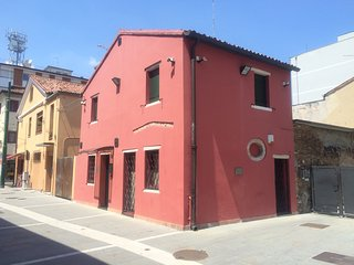 B&B Grezio Venice Location
