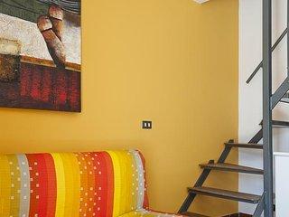 Villaggio raggio di sole - Appartamento 1, Alberobello