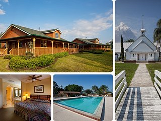 $900 for 7 days at Westgate River Ranch, FL, Lake Wales