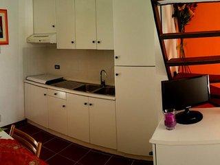 Villaggio raggio di sole - Appartamento 3, Alberobello