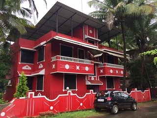By the Beach Goa, Benaulim