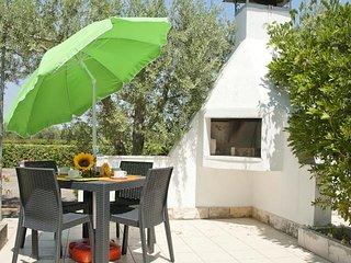 Villaggio raggio di sole - Appartamento 6, Alberobello