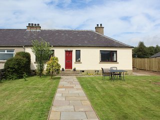 Tomnabent Cottage, Aberlour - Recently refurbished