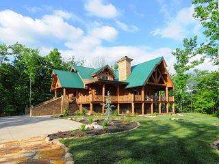 Wilderness Lodge, Gatlinburg