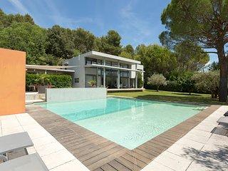 Villa Cendre, Lourmarin
