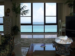 Oceanfront Alexander Towers 2 BR/2 BA 14th Flr
