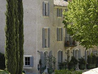 Bastide de Mirabeau, Lourmarin
