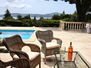 Villa Jade, Saint-Tropez