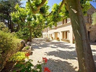 Mas de la Verdiere, Saint-Remy-de-Provence