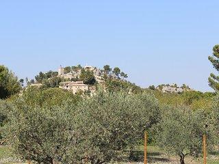 Villa Olivade, Eygalieres