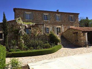 Villa Jas, Gordes
