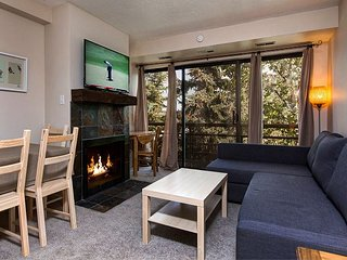 Mountain Condo in Park City - Minutes to Skiing and Historic Main Street