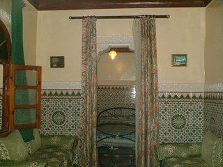 SUITE ABEL AU RIAD KARMEL ROSE DE MARRAKECH, Marrakesh