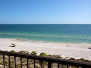1-703 - Ocean Sands, Madeira Beach