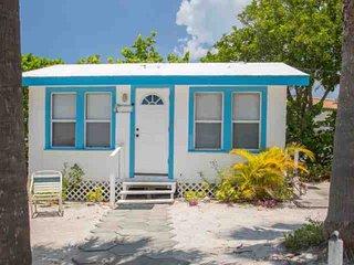 5 - Seahorse Cottages, Treasure Island