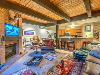 Lodge A 103, Steamboat Springs