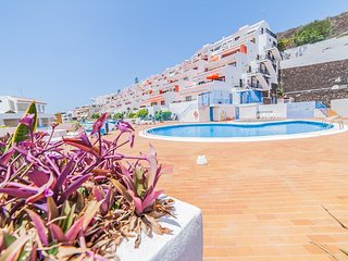seaview apartment wifi, Los Cristianos