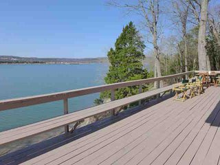 Table Rock Lake House
