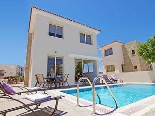 Kapparis Beach Villa, Protaras