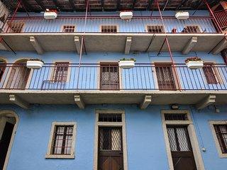 Casa Celestina, Stresa