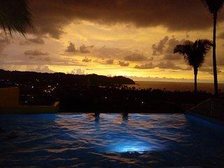 Studio 3C Villa los Corales, Sayulita