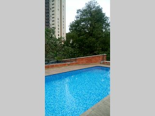 Beautiful apartment  Calle 10 in Poblado Medellin