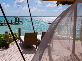 Luxury 13 bedroom Bahamas villa. Exclusive, All-Inclusive villa on Harbour Island!, Isla Harbour