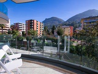 La Perla del Ticino 5, Lugano