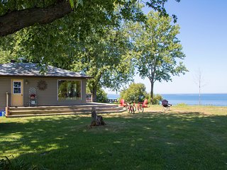 Vineyard Cottage, St. Catharines