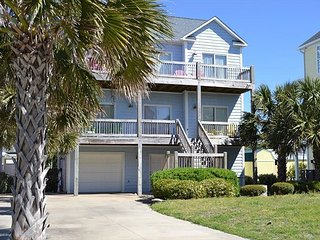 Amazing Cottage with Wonderful Views of the Ocean!, Atlantic Beach