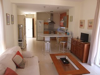 Apartamento familiar a menos 100 m Playa
