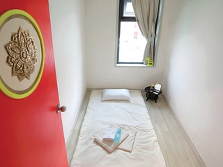 Olle Guesthouse Single Room # 1, Seogwipo