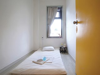 Olle Guesthouse Single Room # 2, Seogwipo