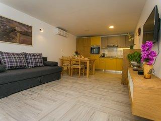 Old Town - Studio Apartment Marin
