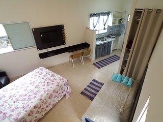 Apartamento completo, Sao Paulo